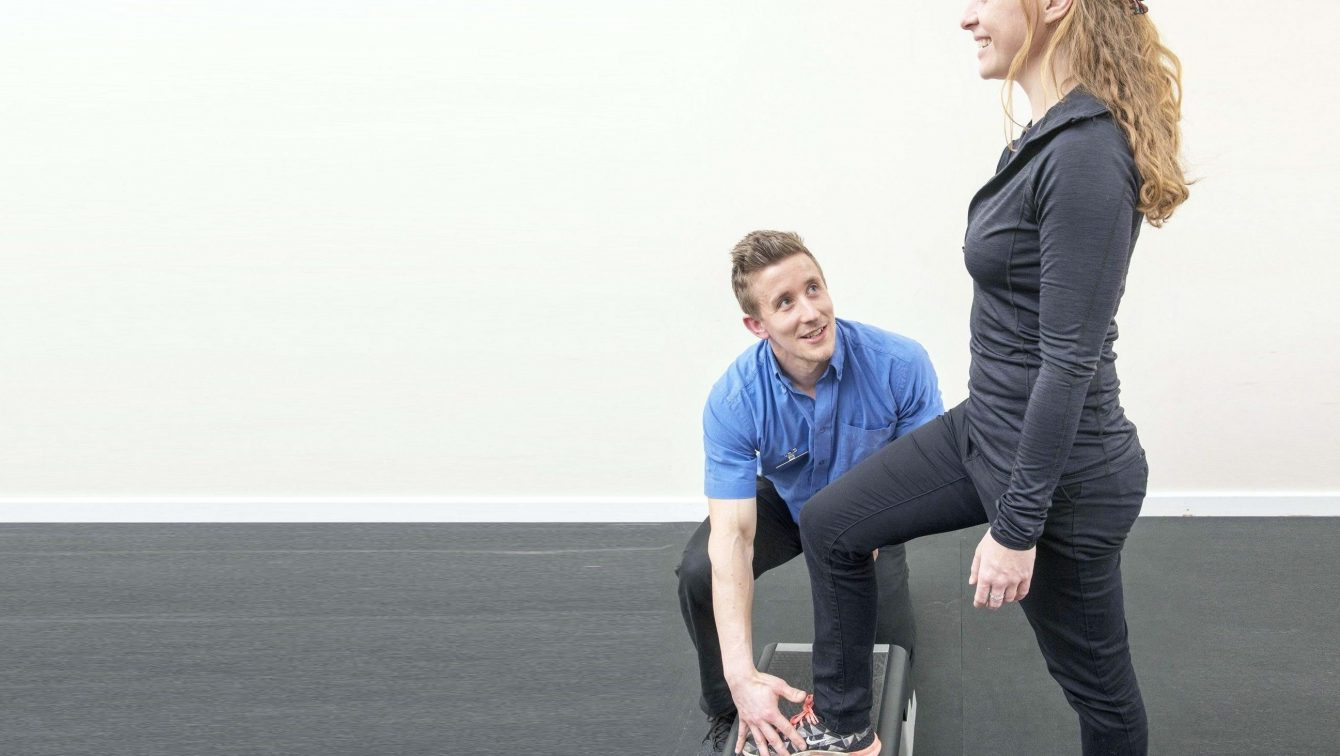 HJE Physiotherapy